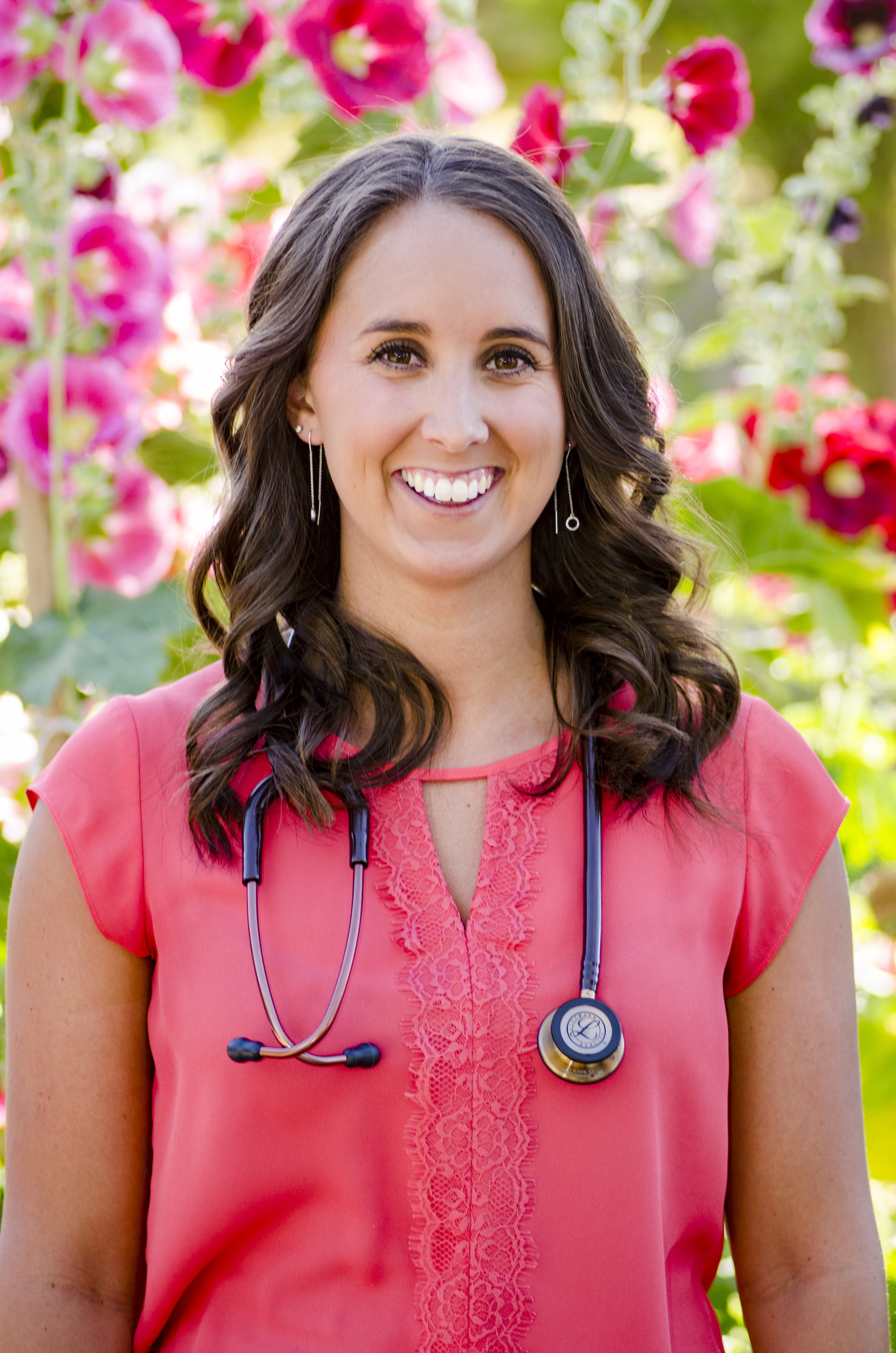 Dr. Brittany Jeffries
